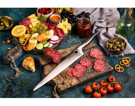 Нож Samura REPTILE для нарезки, 274 мм