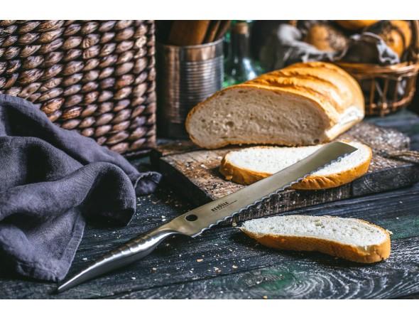 Нож Samura REPTILE для хлеба, 235 мм