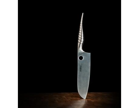 Нож Samura REPTILE Сантоку, 170 мм