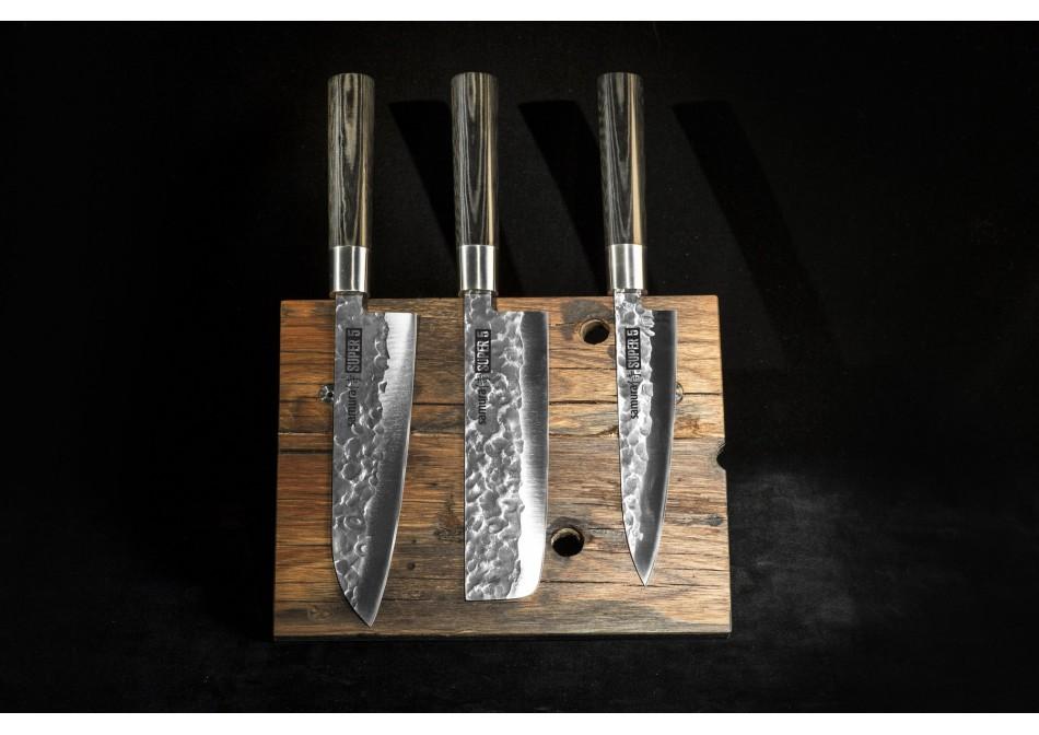 10 причин купить ножи Samura