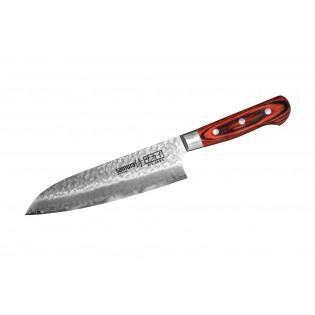 Нож Sakai Сантоку, 180 мм