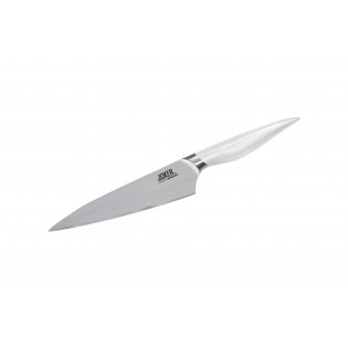 Нож Samura JOKER универсальный, 170 мм, белая рукоять