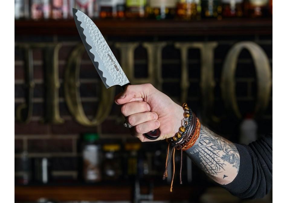 Выбор ножей для разных систем питания