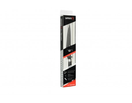 Нож Samura Mo-V Stonewash универсальный, 150 мм