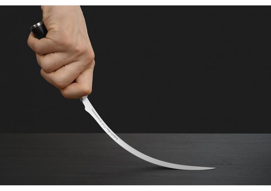Выбираем филейный нож