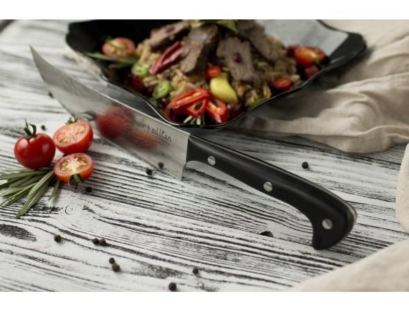 Нож Samura SULTAN Пчак, 159 мм