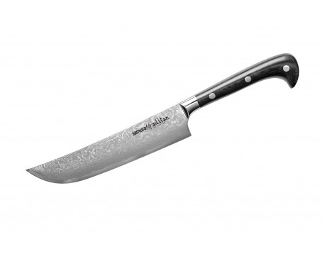 Нож Samura SULTAN Пчак, 164 мм